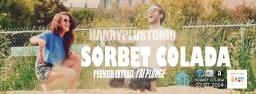 HARRYPLUSTONIO dévoile le premier extrait de SORBET COLADA
