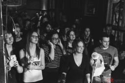 COMMUNIQUÉ // La Cabane: 2 ans de musique, de Montréal à Lanaudière!